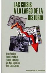 Papel LAS CRISIS A LO LARGO DE LA HISTORIA