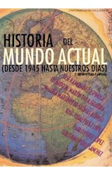E-book Historia del mundo actual (Desde 1945 hasta nuestros días), 2ª edición