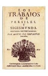 Papel TRABAJOS DE PERSILES Y SIGISMUNDA