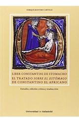Papel LIBER CONSTANTINI DE STOMACHO