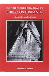 Papel INSCRIPCIONES ROMANAS DE LIBERTOS HISPANOS