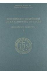 Papel DICCIONARIO HISTORICO DE LA COMPANIA DE JESU