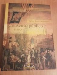 Papel Consenso Público Y Moral Social