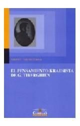 Papel El pensamiento Krausista de G. Tiberghien