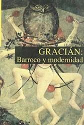 Papel Gracián: Barroco Y Modernidad