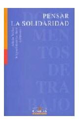 Papel Pensar la solidaridad