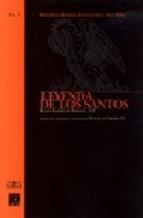 Papel Leyenda De Los Santos