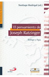 Papel El pensamiento de Joseph Ratzinger