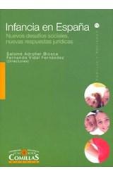 Papel Infancia en España