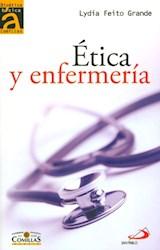 Papel Ética Y Enfermería