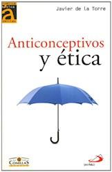 Papel Anticonceptivos Y Ética