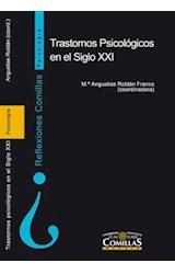 E-book Trastornos psicológicos en el siglo XXI