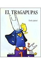 Papel EL TRAGAPUPAS