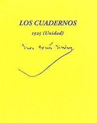 Papel Los Cuadernos 1925 (Unidad)