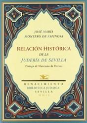 Papel Relación Histórica De La Judería De Sevilla