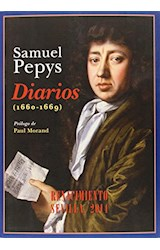 Papel DIARIOS (1660-1669)