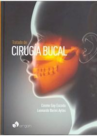 Papel Tratado De Cirugía Bucal