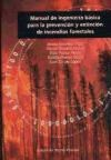 Libro Manual De Ingenieria Basica Para Prevencion Y Extincion De Incendios Forest
