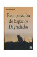 Papel RECUPERACION DE ESPACIOS DEGRADADOS (CARTONE)
