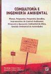 Libro Consultoria E Ingenieria Ambiental
