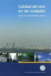 Libro Calidad Del Aire En Las Ciudades