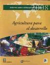 Libro Informe Sobre El Desarrollo Mundial 2008