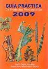 Libro Guia Practica De Productos Fitosanitarios 2009
