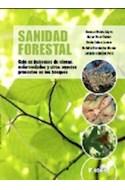 Papel SANIDAD FORESTAL GUIA EN IMAGENES DE PLAGAS ENFERMEDADES Y OTROS AGENTES PRESENTES EN LOS