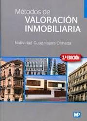 Libro Metodos De Valoracion Inmobiliaria