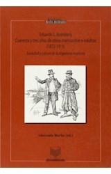 Papel CUARENTA Y TRES AÑOS DE OBRAS MANUSCRITAS E INEDITAS 1872-19