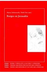 Papel BORGES EN JERUSALEN