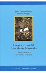 Papel Lengua y ritos del Palo Monte Mayombe