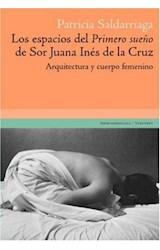 """Papel Los espacios del """"Primero Sueño"""" de Sor Juana Inés de la Cruz"""