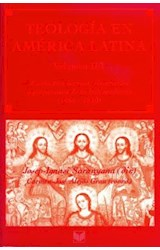 Papel Teología en América Latina. Vol. II/1