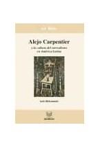 Papel ALEJO CARPENTIER Y LA CULTURA DEL SURREALISMO EN AMERICA LAT