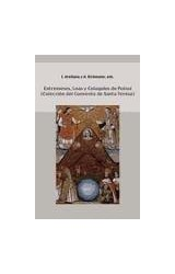 Papel ENTREMESES, LOAS Y COLOQUIOS DE POTOSI (COLECCION DEL CONVEN