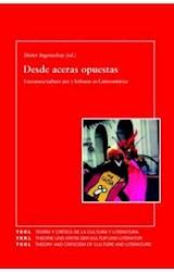 Papel DESDE ACERAS OPUESTAS