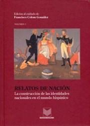 Papel Relatos De Nación. (2 Vols.)
