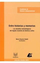 Papel ENTRE HISTORIAS Y MEMORIAS