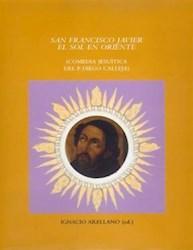 Papel San Francisco Javier El Sol En Oriente.
