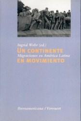 Papel Un Continente En Movimiento