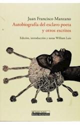 Papel Autobiografía del esclavo poeta y otros escritos