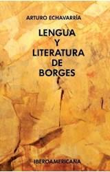 Papel LENGUA Y LITERATURA DE BORGES