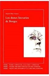 Papel LOS DONES LITERARIOS DE BORGES