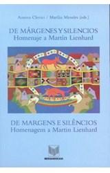 Papel De márgenes y silencios./De margens e silencios
