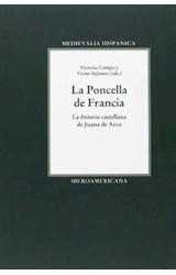 Papel La Poncella De Francia. 2ª Edición
