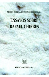 Papel Ensayos sobre Rafael Chirbes