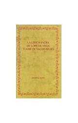 Papel La lírica sacra de Lope de Vega y José de Valdivielso
