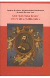 Papel SAN FRANCISCO JAVIER ENTRE DOS CONTINENTES