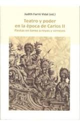 Papel Teatro y poder en la época de Carlos II